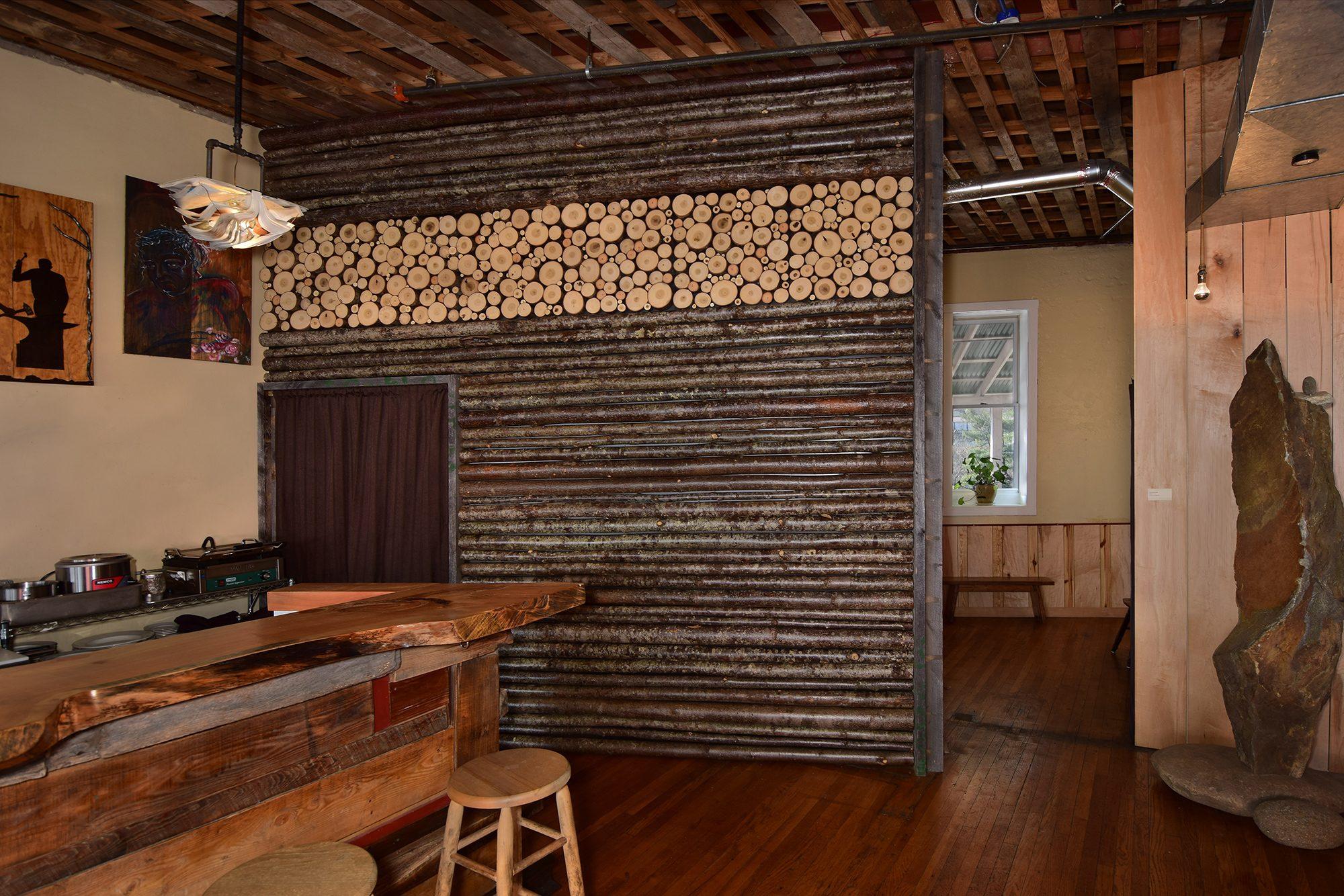 Bark 2 Designer Wall Panels Bark House