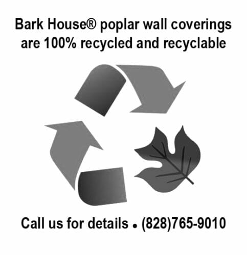 Bark House Recycles