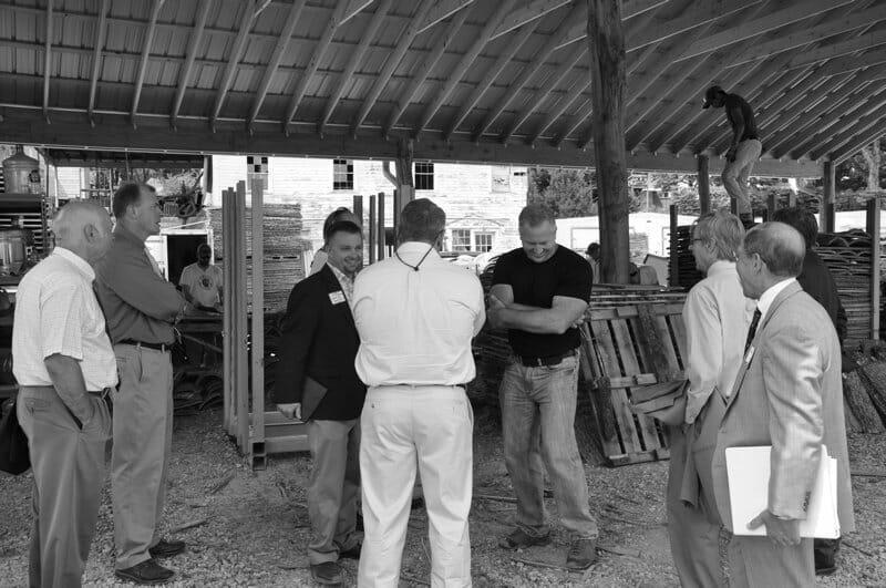Bark House shingle siding expert crew team member(s): Marty