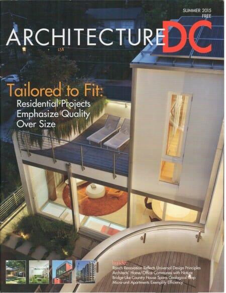 DC Architecture Summer 2015