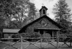 All Saints Episcopal Church, Linville, NC