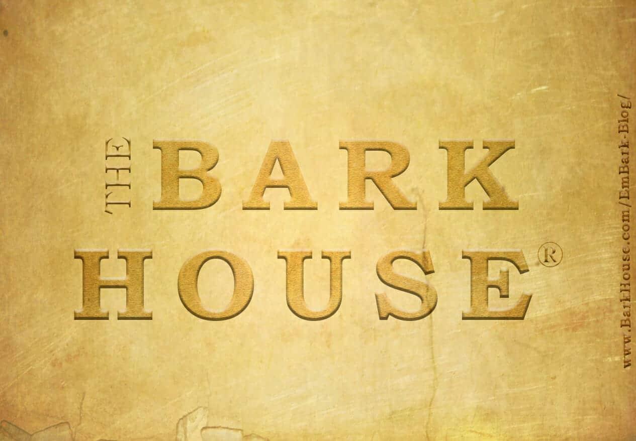 The Bark House EmBark Blog web address www.barkhouse.com/embark-blog/