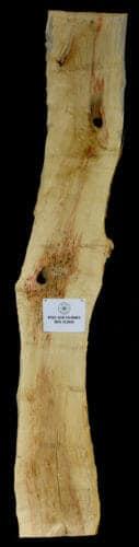 Box Elder Live Edge Slab for sale at the Bark House #BXEL-SLR-16-0003