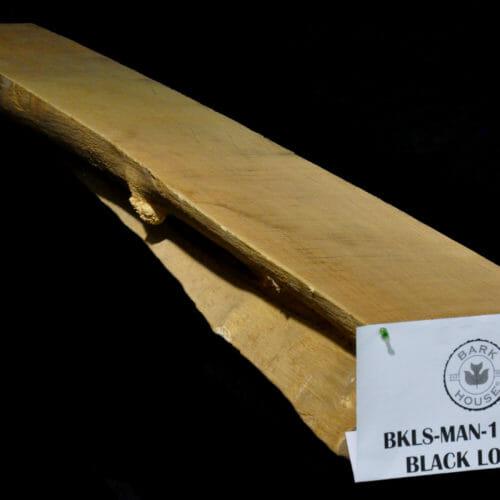Bark House Black Locust Mantle for sale 12-0024