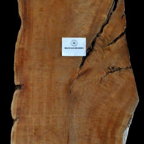 Buy live edge Black Cherry wood slab for sale at Bark House at Highland Craftsmen