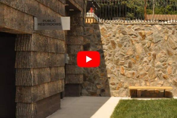 Bark House's positive affect on the community