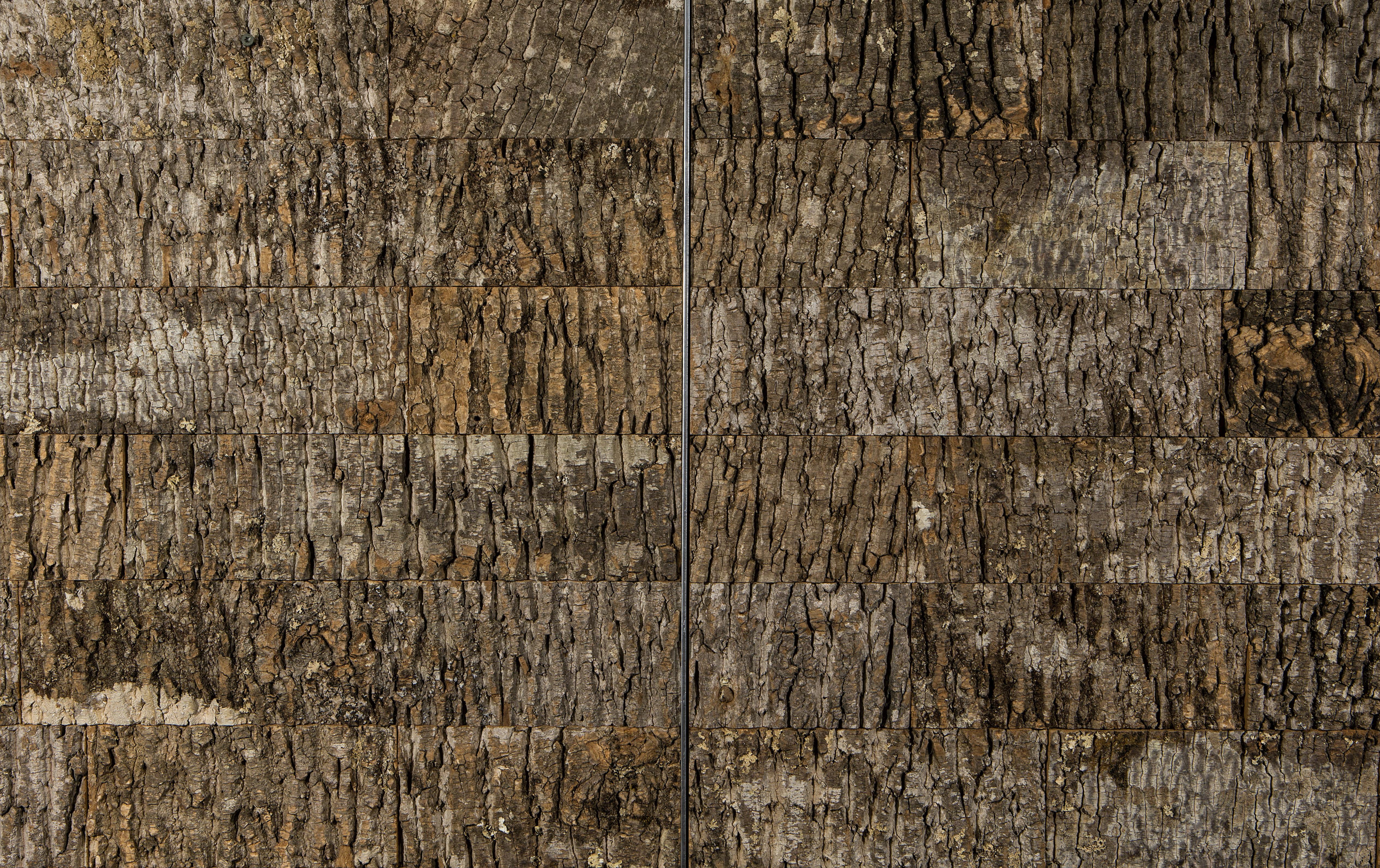 03 Bark House Subway Tile Wall Panels in Poplar - divider | Bark House