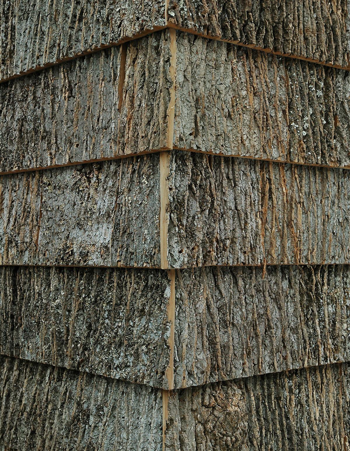 shingle siding house. Regenerative Product Shingle Siding House