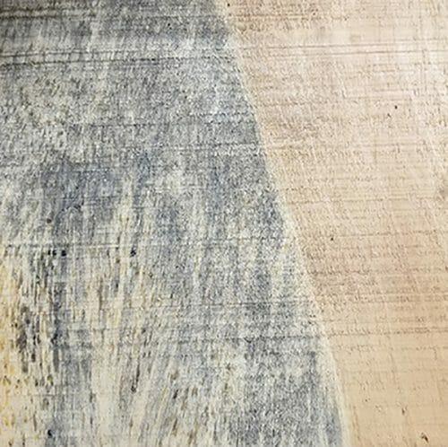 Bark house live edge wood slabs stain sample bark house for Live edge wood slabs new york