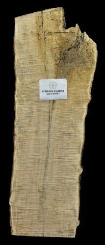 Buy Live Edge Soft Maple Wood Slabs from Bark House SFTM-SLR-18-0002