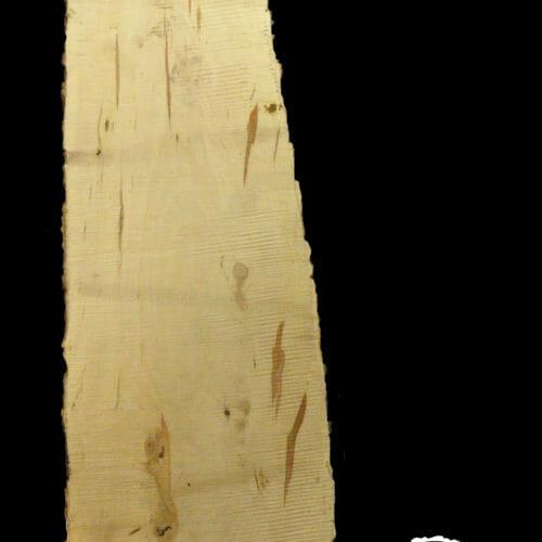 For Sale: Bark House live edge slabs and mantels. Box Elder-SLR-19-0005