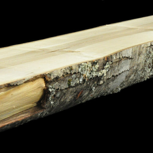 For Sale: Bark House live edge slabs and mantels. Maple MAN-19-0015