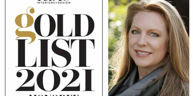 Lisa Kanning Gold List Honoree